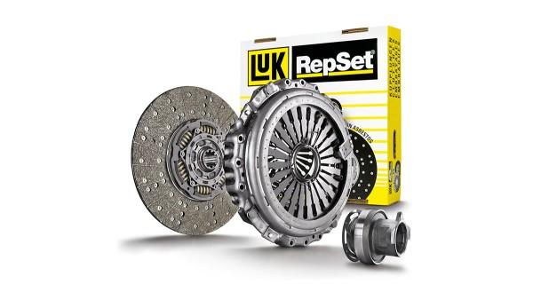 Schaeffler biedt comfortabele, duurzame én winstgevende oplossing voor de Automotive Aftermarket: de LuK RepSet SmarTAC
