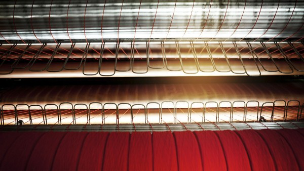 Schaeffler-brancheoplossingen textielmachines
