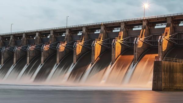Schaeffler-oplossingen voor waterkracht