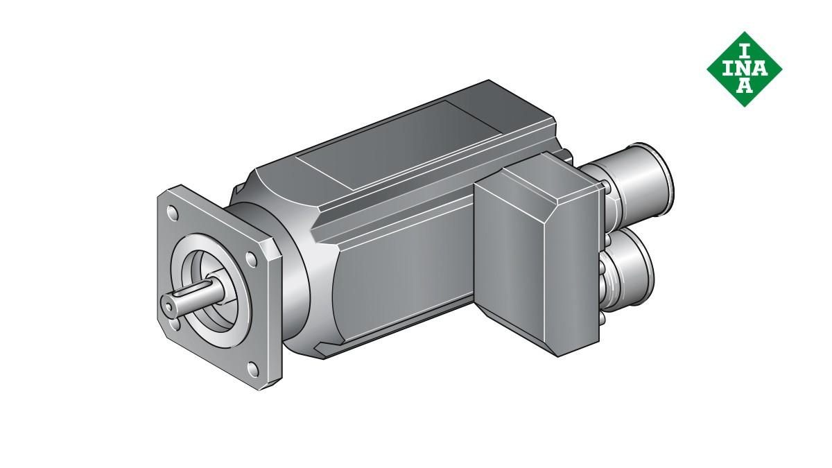 Schaeffler-lineairgeleidingen: Elektrische aandrijftechniek