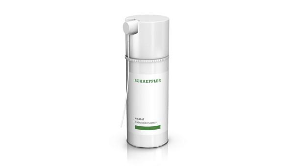 Schaeffler onderhoudsproducten: Smeermiddelen corrosiebeschermingsolie