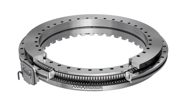Rotary systems and sensors: YRTCMA/YRTSMA measuring system bearings