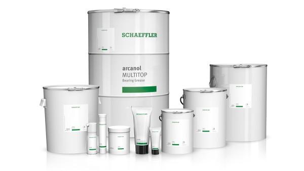 lubricants from Schaeffler