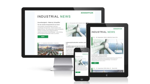Industrial News